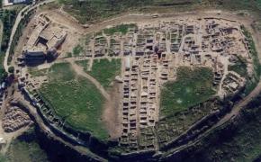Sito archeologico di Canne della battaglia